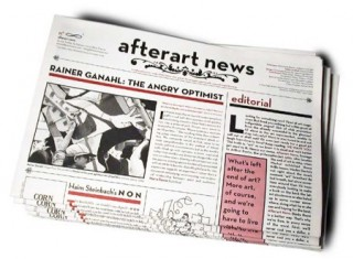 Afterartnews